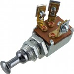 Cole Hersee 5066 Push Pull Switch