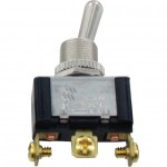 3 Screw Bulk Terminal Toggle Switches ON-ON SPDT