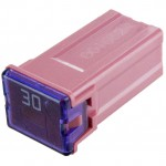 30 Amp FLS Cartridge Fuse Pink