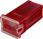 50 Amp FLS Cartridge Fuse Red Bulk 25PK