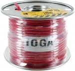MTW Stranded Wire 10 Awg Red