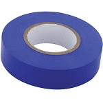 BLUE PVC ELECTRICAL TAPE 10PK