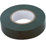 GREEN PVC ELECTRICAL TAPE 10PK