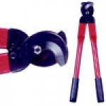 HEAVY DUTY CABLE CUTTING TOOL, LONG HANDLE (UP TO 350MCM)