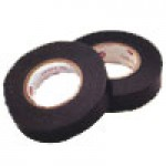 BLACK ELECTRICAL TAPE, PVC 10PK