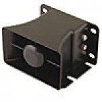 HEAVY-DUTY, 12-24V, 82-107 DECIBEL (SELF-ADJUSTING), UNIVERSAL MOUNTING