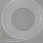 "GROMMET POLYETHYLENE NATURAL  0.250"" (6.35mm) MAXIMUM PANEL THICKNESS"