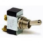 55021 Cole Hersee SPDT Momentary Toggle Switch
