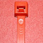 L4183C are 4 inch 18lb orange cable ties 100 pack. UL and CSA listed 4 inch 18lb orange cable ties for bundling wire and cable.
