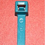 L4186C are 4 inch 18lb blue cable ties 100 pack. UL and CSA listed 4 inch 18lb blue cable ties for bundling wire and cable.