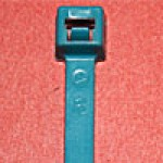 L418FL20C are 4 inch 18lb fluorescent blue cable ties 100 pack. UL and CSA listed 4 inch 18lb fluorescent blue cable ties for bundling wire and cable.