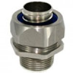 "1/2"" LIQUIDTIGHT 304 STAINLESS STEEL CONNECTOR"