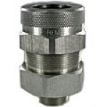 "RTK-075-6 3/4"" Teck Cable Connector"
