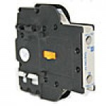 AUXILIARY CONTACT SIDE MOUNT, 2 CONTACTS (1xN/C + 1xN/O)