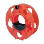 HEAVY DUTY REEL, 100' 16/3 CAPACITY