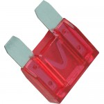 50 Amp Maxi Blade Fuse Red