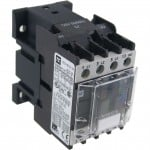 3 Pole Contactor 12 Amp 1 N/O 208 Vac Coil