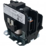 1 Pole Contactor 25 Amp 120VAC Coil