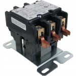 3 Pole Contactor 25 Amp 240VAC Coil