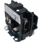 1 Pole Contactor 40 Amp 24VAC Coil
