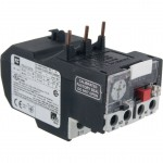 Thermal Overload Relay 9.00-13.00 Amp
