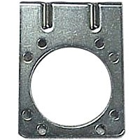 RIGHT ANGLE MOUNTING BRACKET FOR 11-893, 12-703, 12-707, 12-907