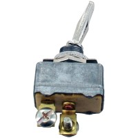 50Amp Toggle Switch ON/OFF SPST