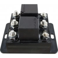 Cole Hersee Solenoid 24452 Side