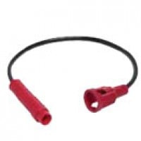INLINE FUSE/BREAKER HOLDERS, FOR GLASS FUSES, 20A-3AG FUSES THROUGH 30A, 9A FUSE SUPPLIED