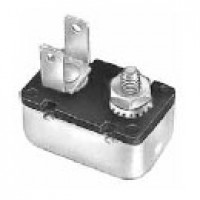 12V, 20A, BLADE & STUD, STEEL CASE, TYPE I