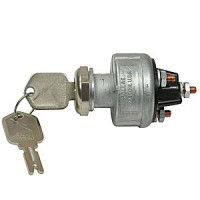 4-POSITION UNIVERSAL IGNITION SWITCH