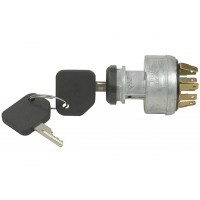 4 Position Pollak Ignition Switch 31-114