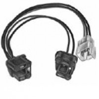 HEADLIGHT HARNESS, FOR CHEVY AND GMC RV'S
