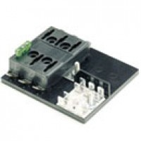 FOR PLUG-IN BREAKERS & FUSES, COMMON HOT FEED & COMMON GROUND, 6-GANG
