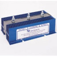 BATTERY ISOLATORS FOR AMBULANCES, 250 AMP @12VDC, 3-STUD