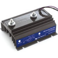 200A 12V ELECTRONIC DUAL RELAY