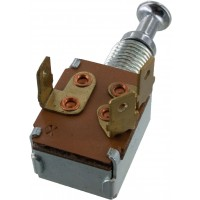 Cole Hersee Push Pull Switch 50082 Below