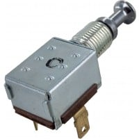 Cole Hersee Push Pull Switch 50082 Reverse