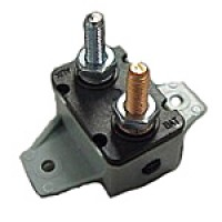TYPE III, 30 AMP, PLASTIC WITH 90 DEG. BRACKET