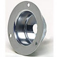 """RECESSED FACEPLATE SWITCH GUARD (NO SWITCH) FOR 2"""" DIAM. HOLE"""