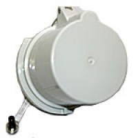 PLUG/INLET CAP FOR 100A & 125A, 3/4/5 WIRES