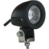 Round Tractor Utility Lamp LED 750 Lumens 10 Watts