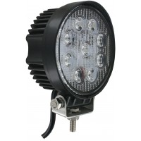 Square Tractor Utility Lamp LED 4800 Lumens 48 Watts