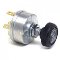 3POSITION:OFF/PARK-LOW-HIGH, SINGLE MOTOR, 6 BLADES, W/PUSH TO WASH, W/DELPHI CONN