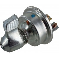 Cole Hersee Rotary Switch 75712-04