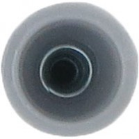 Screw-On Wire Termination Connectors 22-14 AWG Gray