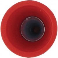 Screw-On Wire Termination Connectors 22-8 AWG Red
