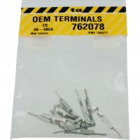 Delphi 12045773 OEM Male Terminal 20-16 Awg 10 Pack