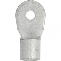 Tin Plated Copper Ring Terminal 4 Awg #10