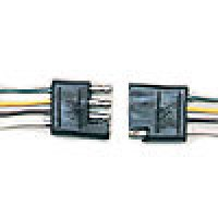 TRAILOR WIRING HARNESS KIT 4 WIRE-25FT